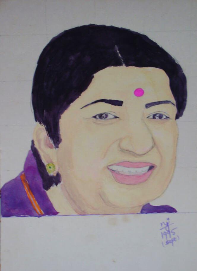 Lata Mangeshkar, playback singer