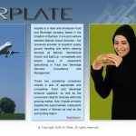 Airplate