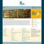 Apollo Clinic Trivandrum